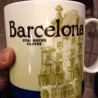 Photo taken at Starbucks Coffee by Asfahani S. on 2/2/2013