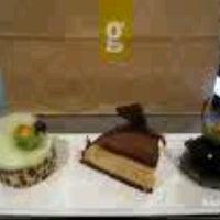 Photo taken at TAKAdeli Cake Boutique by Nazila N. on 11/29/2012