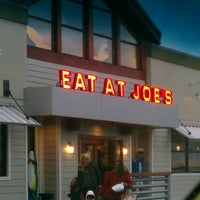 Photo taken at Joe's Crab Shack by Antione L. on 3/6/2013