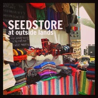 Photo taken at Seedstore by Cynthia H. on 8/15/2013