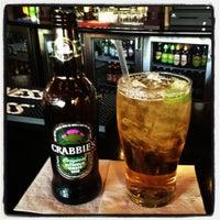 Photo taken at Samuel Beckett's Irish Gastro Pub by Julie A. on 12/9/2012