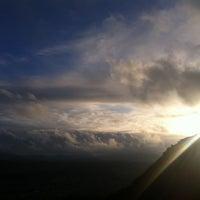 Photo taken at Maneater Mountains by Sarah O. on 12/24/2012