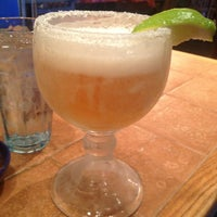 Photo taken at On The Border Mexican Grill & Cantina by Christina W. on 1/13/2013
