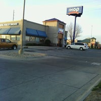 Photo taken at IHOP by Collette D. on 11/27/2012