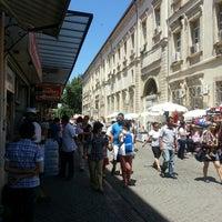 Photo taken at Kemeraltı by Omer U. on 6/24/2013