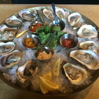 Photo taken at Waterfront Warehouse Restaurant by Jennie L. on 11/29/2014