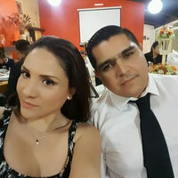 Photo taken at San Miguel Tocuila by Javiera M. on 12/11/2016