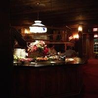 Photo taken at Steak Loft Restaurant by Corey F. on 12/16/2012