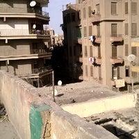 Photo taken at Shoubra by Yahia Z. on 2/7/2014