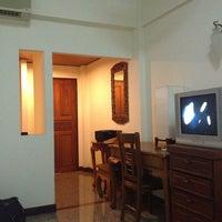 Photo taken at Tak Andaman Hotel & Resort by Munoon S. on 12/30/2012