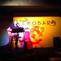 Photo taken at Trobar by Pacita M. on 12/14/2013