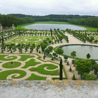 Photo taken at Palace of Versailles by ZoLchimeg M. on 6/22/2013