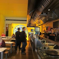 Photo taken at Lemon Crepe & Coffee Company by Spotted by Locals - city guides by locals on 11/19/2014