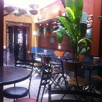 Photo taken at Pita - Bar e Kebab by Delma F. on 12/12/2012