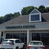 Photo taken at Starbucks by Regiane M. on 7/23/2014
