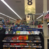 Photo taken at Dillons by Osama A. on 8/2/2016