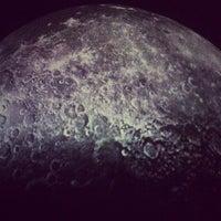 Photo taken at Fujitsu Planetarium De Anza College by Dale C. on 4/13/2014