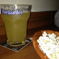 Photo taken at Bar-ish by Efe B. on 12/13/2012