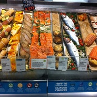 Photo taken at Whole Foods Market by Marga B. on 1/28/2013
