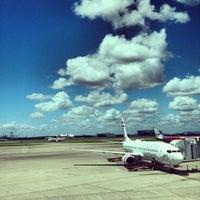 Photo taken at Brisbane Domestic Terminal by Jake H. on 2/6/2013
