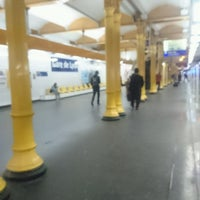 Photo taken at Métro Gare de Lyon [1,14] by GARY on 9/23/2016