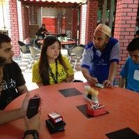 Photo taken at Restoran Di Naina by Khairi B. on 1/29/2013