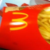 Photo taken at McDonald's by Dakota M. on 12/14/2012