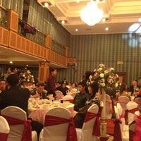 Photo taken at Hotel Gajahmada Graha by Heri P. on 6/22/2013