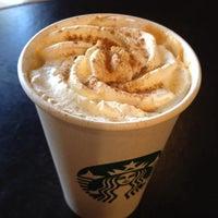 Photo taken at Starbucks by Roy H. on 10/26/2013