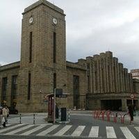 Photo taken at Estación de A Coruña-San Cristovo by Fran L. on 12/12/2012