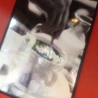 Photo taken at Starbucks by Iam W. on 10/2/2013