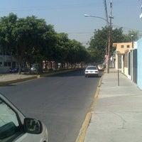 Photo taken at Camellón 606 by Karen P. on 2/8/2013