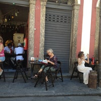 Photo taken at Portella Bar Rio by Rafa C. on 7/7/2013