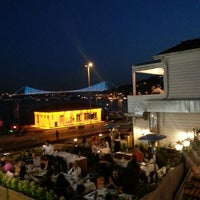 Photo taken at Villa Denise Istanbul by Anastasia B. on 5/18/2013
