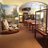 Photo taken at Ipswich Museum by Jacqui S. on 1/18/2013