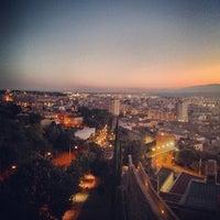 Photo taken at Facultat Lletres Universitat de Girona by niruyt_notna on 9/4/2013