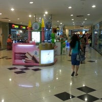 Photo taken at Plaza Surabaya by Herianto H. on 12/6/2012