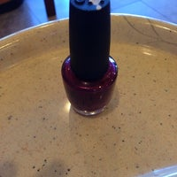 Photo taken at Nails For Her by Duyen F. on 8/24/2014