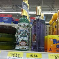 Photo taken at Walmart Supercenter by Racoo S. on 12/29/2012
