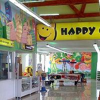 Photo taken at Happy City Alkosto Pasto by Parque Happy City on 12/13/2012