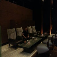 Photo taken at iPic Theaters Scottsdale by David M. on 3/20/2013