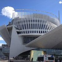 Photo taken at Casino de Montréal by Taalai B. on 6/9/2013