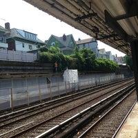 Photo taken at MTA Subway - Beverley Rd (Q) by Chãcha on 7/7/2013