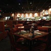Photo taken at Carrabba's Italian Grill by Juanjo B. on 2/20/2013