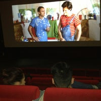 Photo taken at Uci Cinemas by Samuele B. on 3/23/2013
