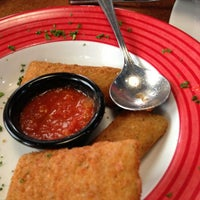 Photo taken at T.G.I. Friday's by Adriana M. on 2/22/2013