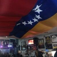 Photo taken at El Rincón Venezolano by Alejandra C. on 12/23/2012