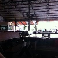 Photo taken at ร่มไทร หมูกระทะ by Waorwut L. on 12/8/2012