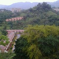 Photo taken at Universidad De Envigado by David G. on 5/23/2013