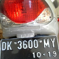 """Photo taken at ASTA Motor """"One Stop Matic"""" by Yudi D. on 11/7/2014"""
